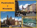 Wyślij pocztówkę z miastem jako e-kartkę
